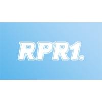 Logo de la radio RPR1.
