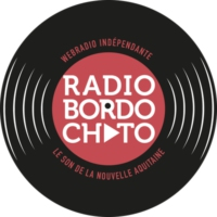 Logo of radio station Radio Bordo Chato