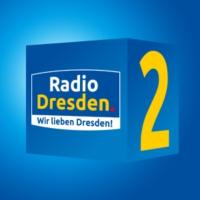 Logo of radio station Radio Dresden 2