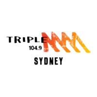 Logo de la radio Triple M Sydney 104.9