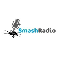 Logo of radio station SmashRadio Norge