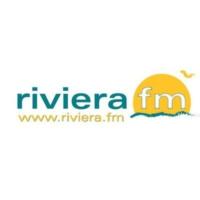 Logo of radio station Riviera FM