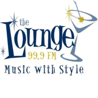 Logo de la radio CHPQ-FM The Lounge 99.9