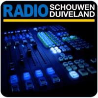 Logo of radio station Radio Schouwen-Duiveland