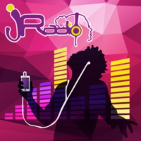 Logo of radio station JRADIO GUINEE