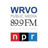Logo of radio station WVRO Public Media
