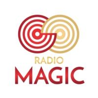 Logo de la radio Radio Magic
