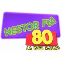 Logo de la radio NESTOR FM