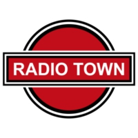 Logo of radio station Radio Town