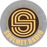 Logo of radio station SOULMET RADIO