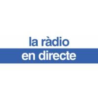 Logo of radio station Ràdio Maricel de Sitges 107.8 FM