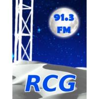 Logo of radio station Rádio Clube de Grândola