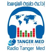 Logo de la radio Tanger Med Inter