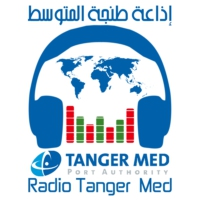 Logo of radio station Tanger Med Inter