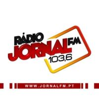 Logo of radio station Radio Jornal FM