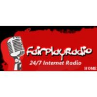 Logo of radio station Fair Play Radio