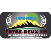 Logo de la radio EntreDeuxFM