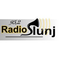 Logo of radio station Radio Slunj 95.2