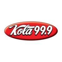 Logo de la radio KOLA 99.9