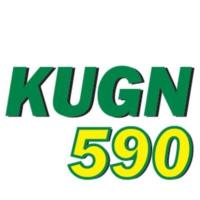 Logo de la radio KUGN 590