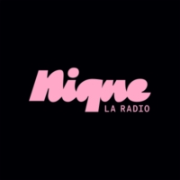 Logo of radio station Nique – La radio