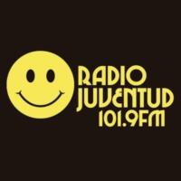 Logo de la radio XHEOF Radio Juventud 101.9