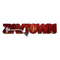 Logo of radio station Zaytowndjsradio