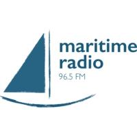 Logo of radio station Maritime Radio