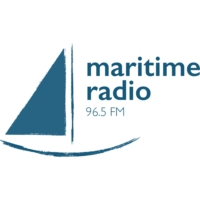Logo of radio station Maritime Radio