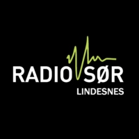 Logo of radio station Radio Sør Lindesnes