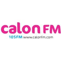 Logo de la radio Calon FM