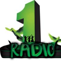 Logo de la radio Radio 1 Manele