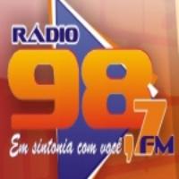 Logo de la radio Rádio Adecis FM