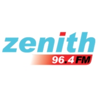 Logo of radio station Zenith 96.4 FM