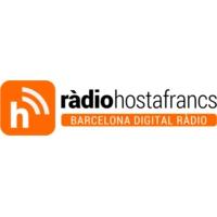 Logo of radio station Ràdio Hostafrancs