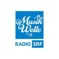 Logo of radio station SRF Musikwelle