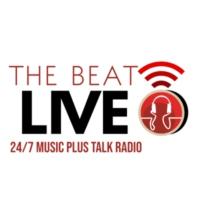 Logo of radio station Thebeatlive ©