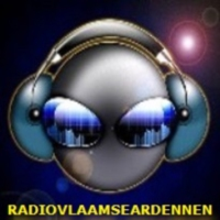 Logo of radio station Radio Vlaamseardennen