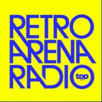 Logo of radio station Retro Arena Radio