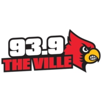 Logo de la radio WLCL 93.9 The Ville