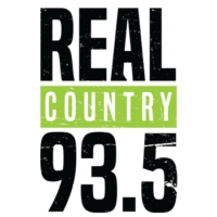 Logo de la radio CKVH-FM Real Country 93.5