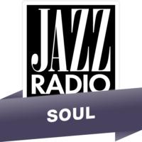 Logo of radio station Jazz Radio - Soul