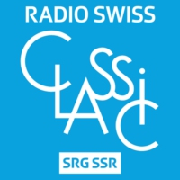 Logo of radio station Radio Swiss Classic