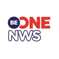 Logo of radio station BE ONE NWS