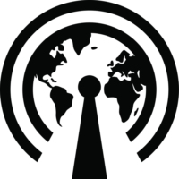Logo of radio station International Business Growth Radio Network