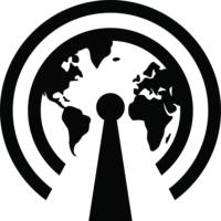 Logo de la radio International Business Growth Radio Network