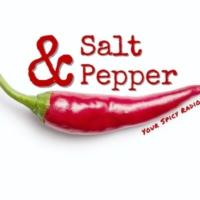 Logo de la radio Salt & Pepper Radio
