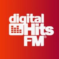 Logo de la radio Digital Hits FM