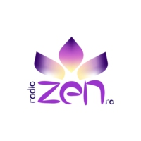 Logo of radio station Radio Zen
