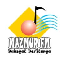 Logo of radio station Radio Mazmur FM